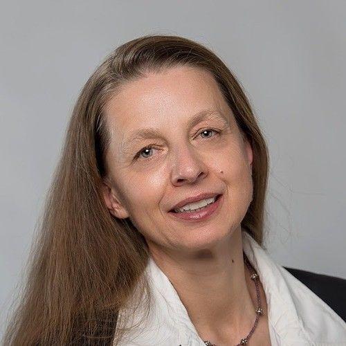 Christiane Lange