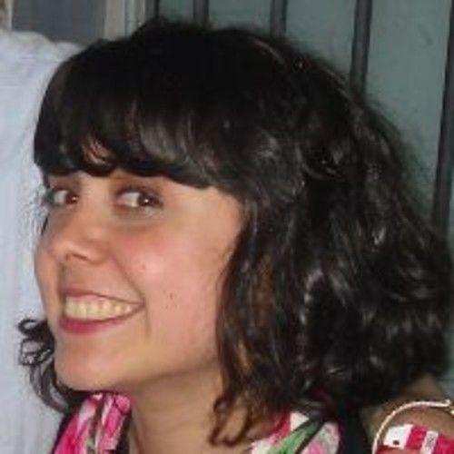 Veronica Bordon