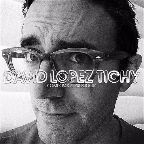 David Lopez Tichy