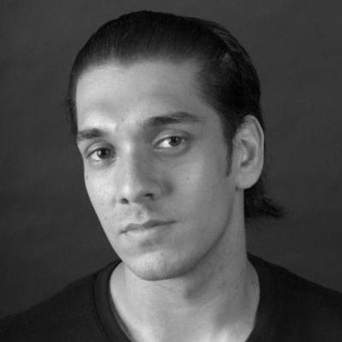 Shawn Sherazi