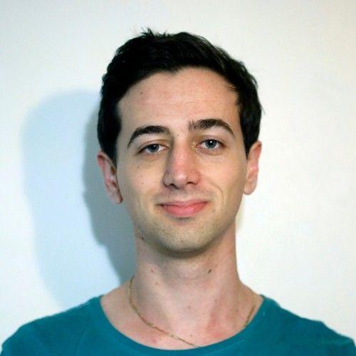 Michael Amoroso