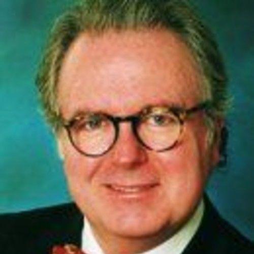 Barry J. McLoughlin