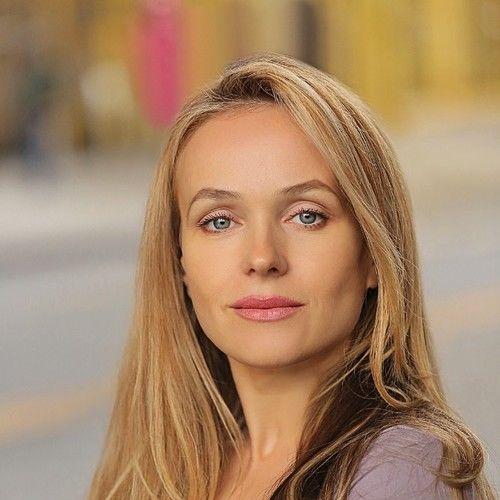 Natalia Volkodaeva