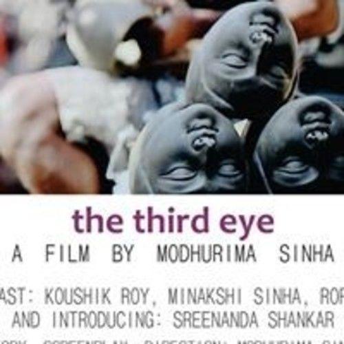 Modhurima Sinha