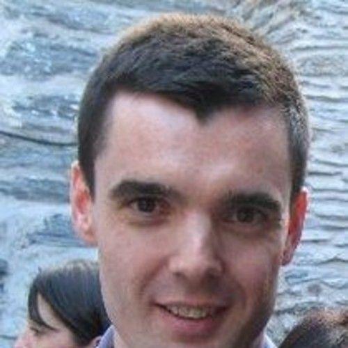 Peter McElwee