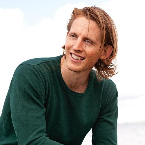 Andreas Gus Holm-Hansen