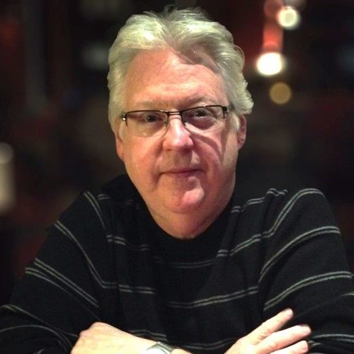 Michael Robert Britton