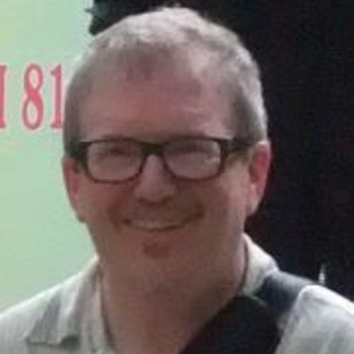 Jimmy Thomson