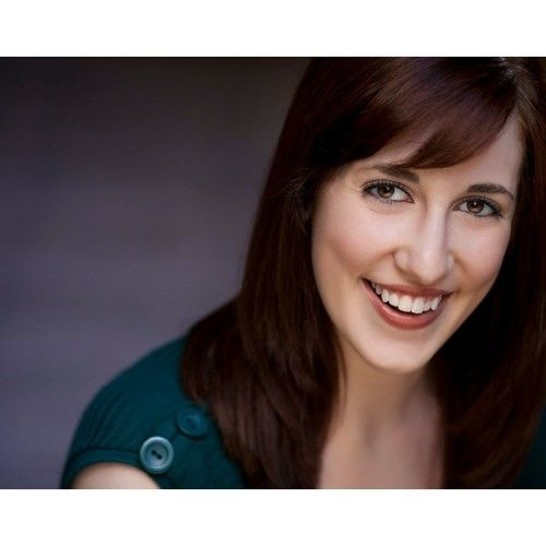 Rachel Silvert
