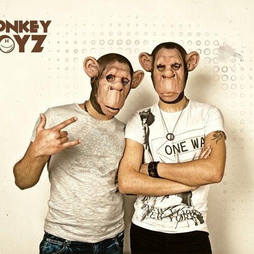 Monkey Boyz
