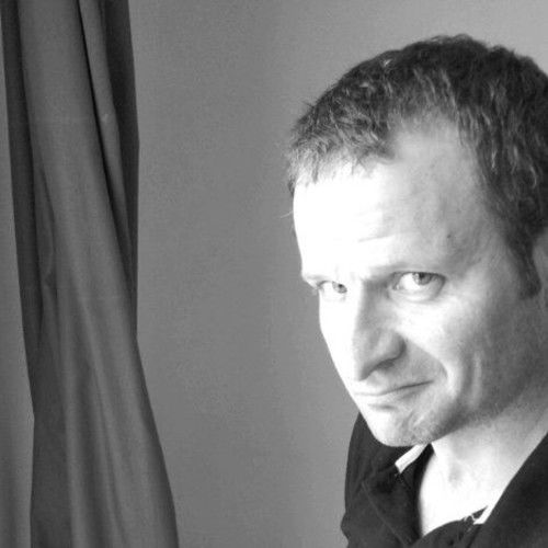Ian Garforth