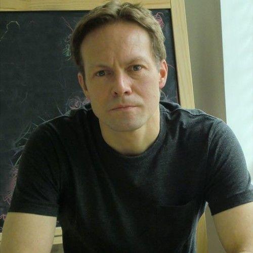 Chris Hastings