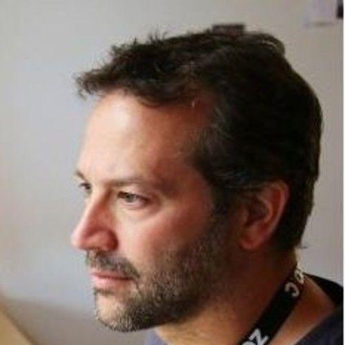 Chris Derochie