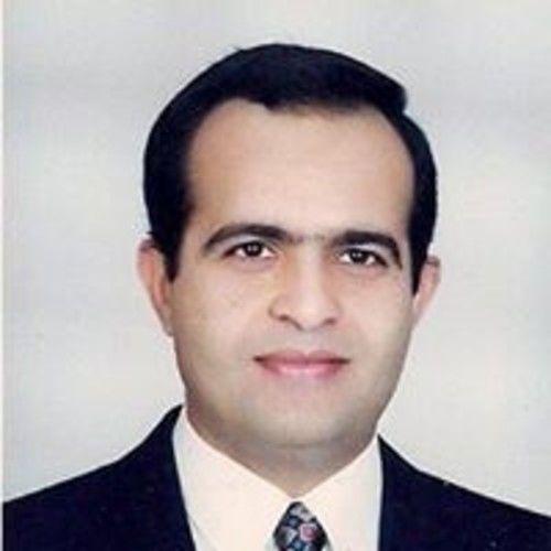 Kamal Nour