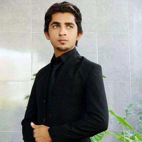 Waqar Niaxi