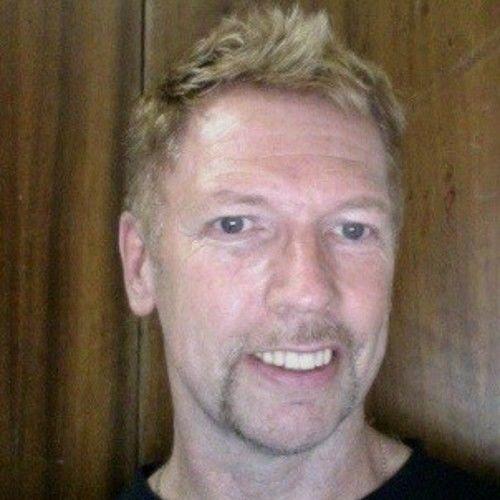 Geoff Weston