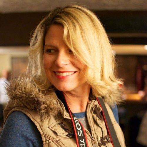Lisa Enos