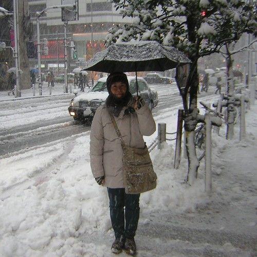 Mie Makishima