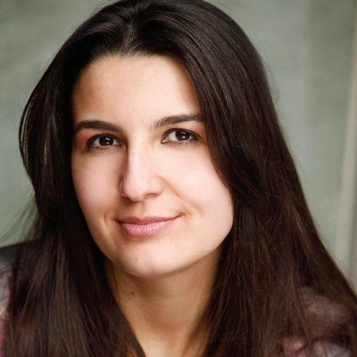 Sarah de Oliveira