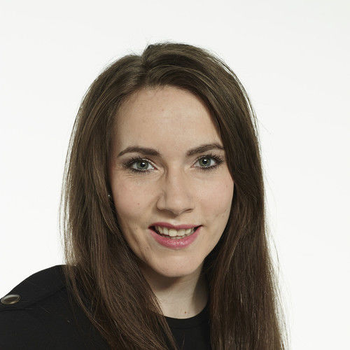 Sarah Jane Cass