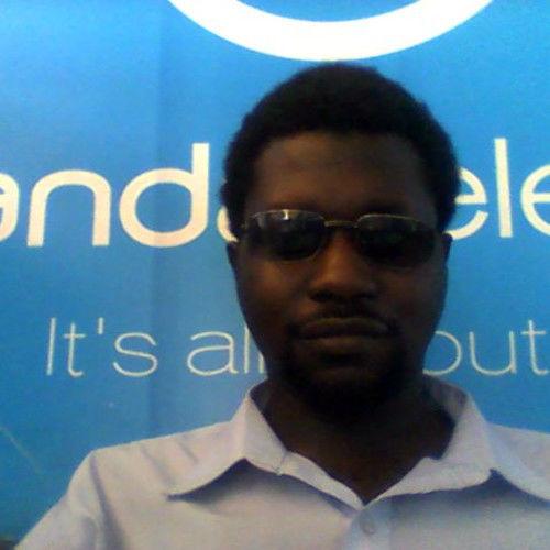 Andrew Omuna
