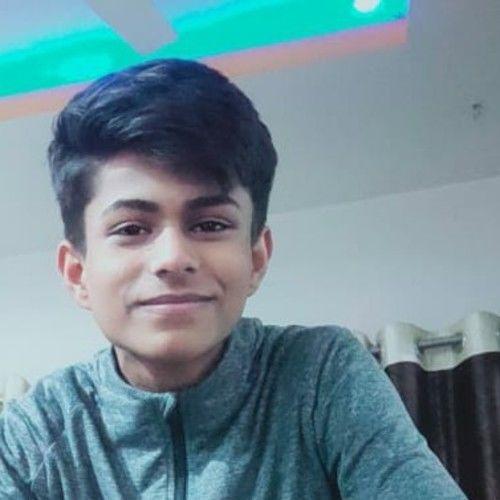 Suryansh Mishra