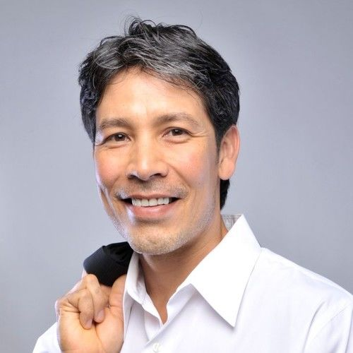 Steve Oropeza