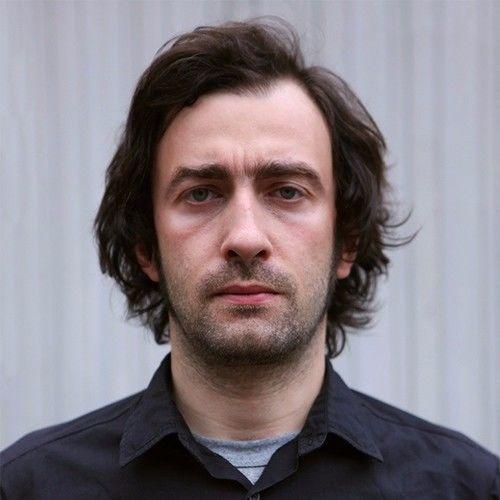 Konstantine Kalandadze
