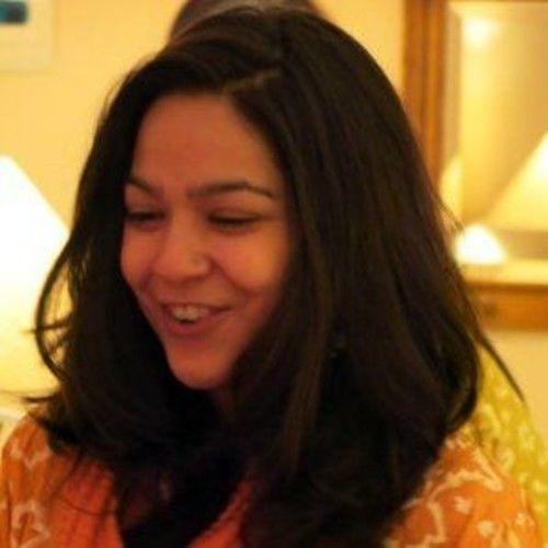 Saadia Ismail