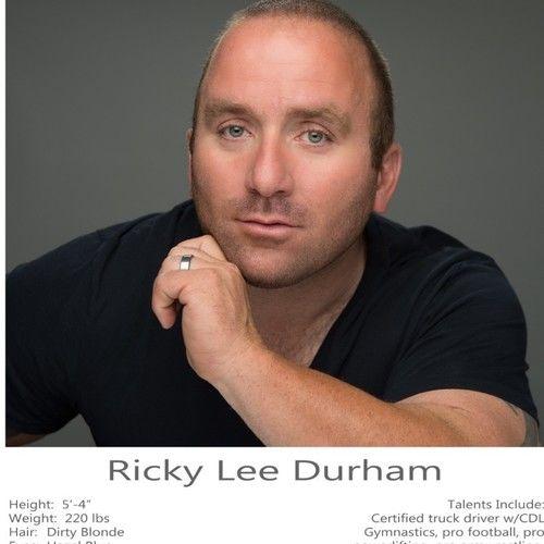 Lee Durham