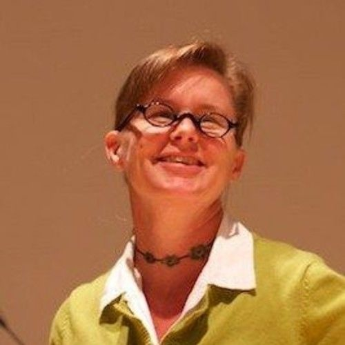 Martha Mendenhall