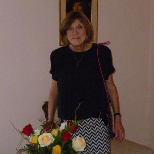 Carol Farrand