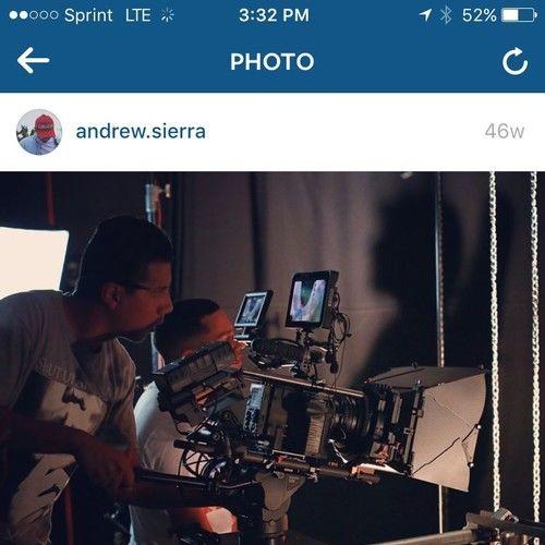 Andrew Sierra