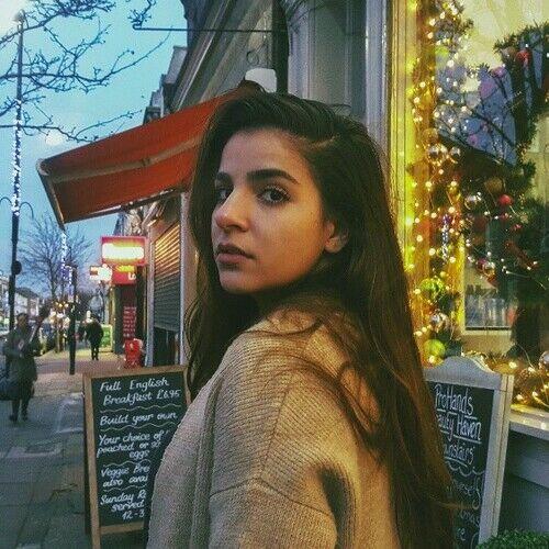 Mary Khalil