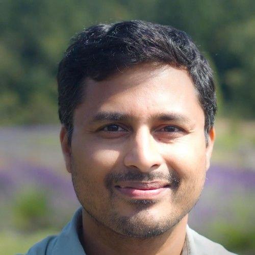 Gautam Komminani