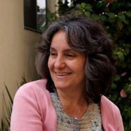 Rosanne Welch, Ph.D
