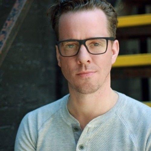 Jason Sharman