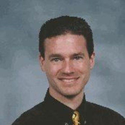 Christopher Kearney