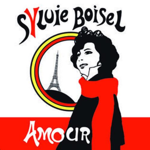 Sylvie Boisel