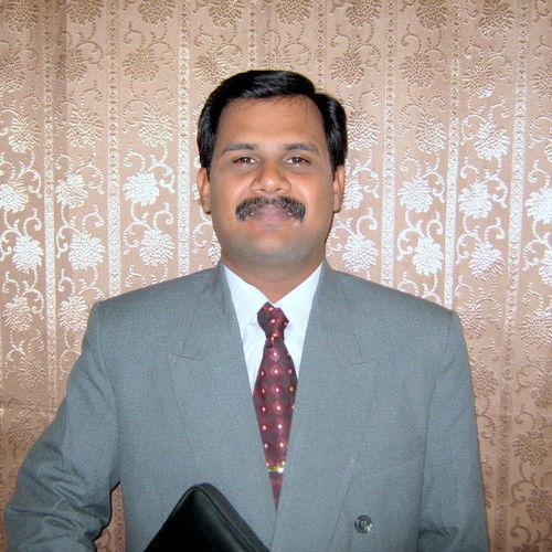 Pastor Jachn Charley