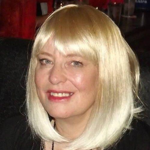Sandra McMurphy