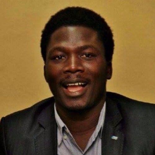 Usman Olarotimi Blackky Ogunlade