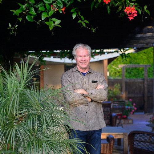 Michael Cregan