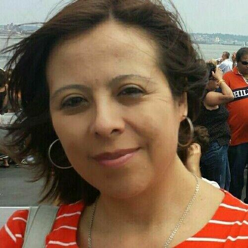 Maria Autran