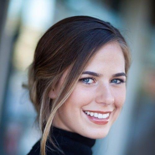 Sarah Johanna Jewell