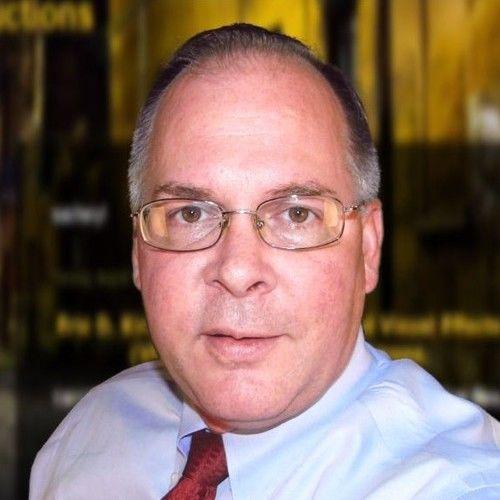 Eric D. Kirk