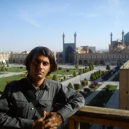 Moslem Salehi مسلم صالحي