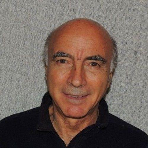 Nick Catricala