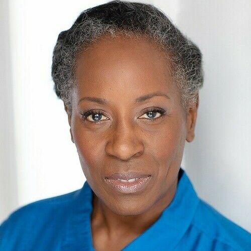 Gail Washington
