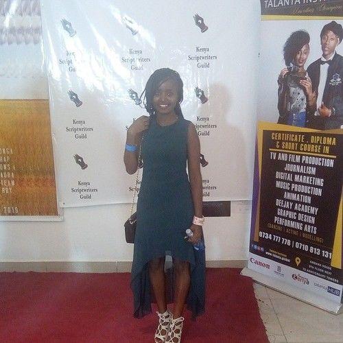 Mercy Muthoni